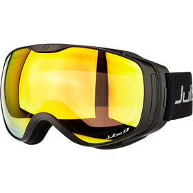 Julbo Luna Brille black/snow tiger/multilayer fire